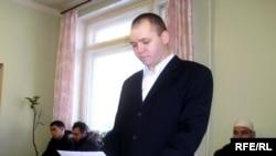 Damir Shaykhetdinov