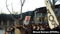 Plenum građana i građanki Mostara na otvorenom