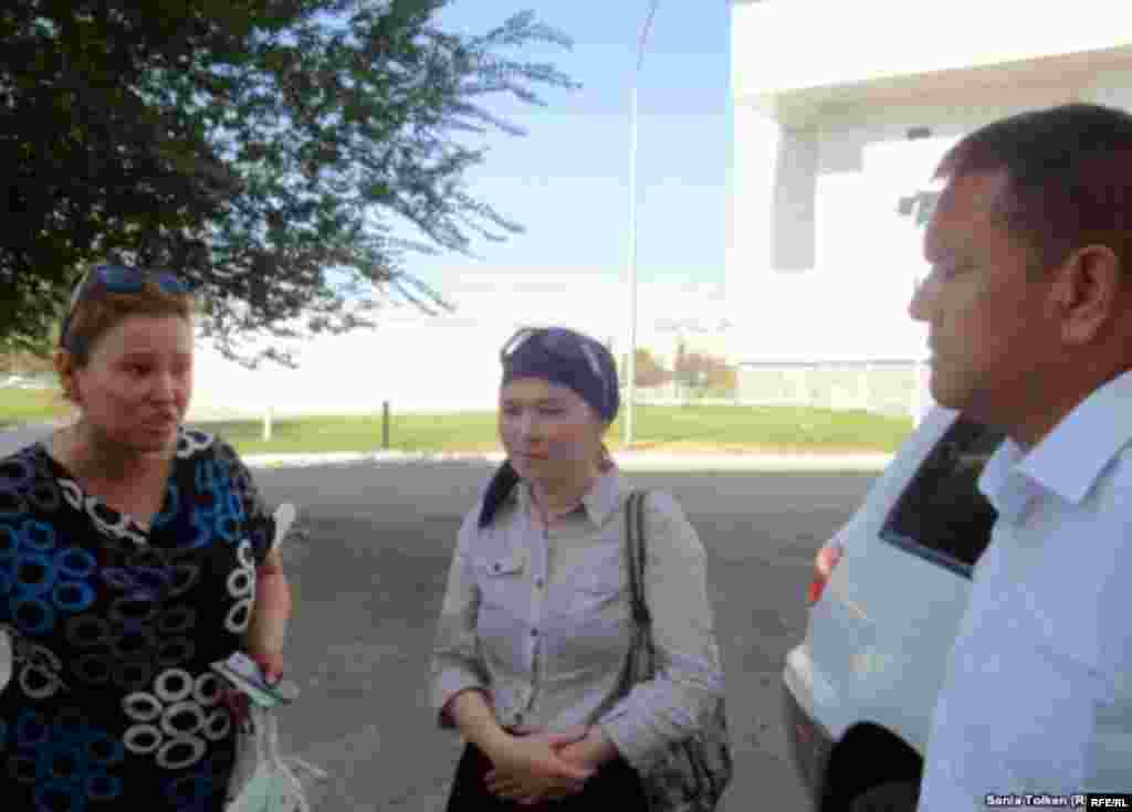 Казахстан. 13 – 17 августа 2012 года #9