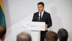 Ուկրաինայում անցկացվում է «Ղրիմյան հարթակ» միջազգային գագաթնաժողովը