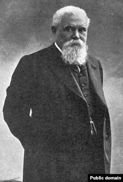 Николай Степанович Таганцев (отец В.Н. Таганцева)
