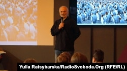 Сергій Гордієнко – професійний мандрівник-одинак, фахівець із виживання в екстремальних умовах