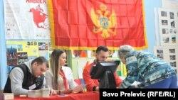 Sa predsjedničkih izbora u Crnoj Gori 2018. godine