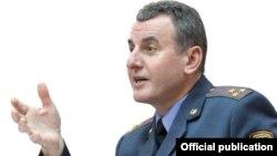 Евгений Полуден