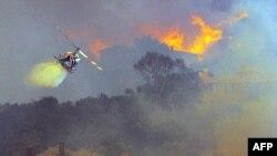 Оказывается, пожары - не самая большая калифорнийская проблема