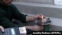 Bakının Maştağa kəndi, 6 dekabr 2010