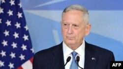 James Mattis, ministar odbrane SAD