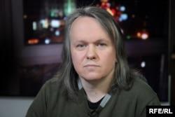 Алексей Цветков