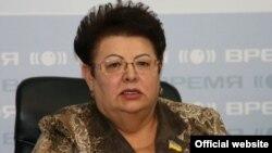 Антоніна Ульяхіна, архівне фото