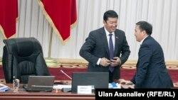Нурбек Алимбеков Тайванда үч жолу болгонун айтты.