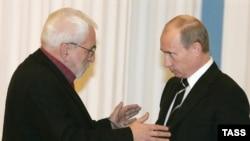 """Алексей Симонов: """"Это попытка лишить прессу возможности выполнять свою работу"""""""