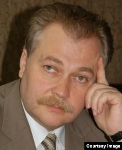 Олександр Ситін