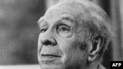 Jorge Luis Borges, 1982