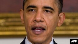 Обама америкалык учактардагы коопсуздукту күчөтүүнү тапшырды. 28-декабрь, 2009-ж.