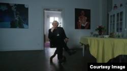"""Кадр из фильма """"Сорокин Трип"""""""