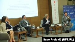 Panel diskusija u Podgorici