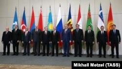 Մոսկվայում այսօր տեղի կունենա ԱՊՀ երկրների ղեկավարների հանդիպումը