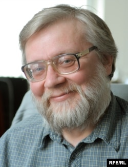Владимир Губайловский