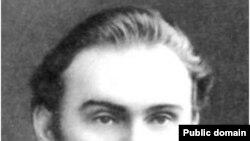 Николаq Алексеевич Клюев (1886-1937)