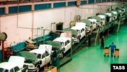 Конвейерам российских автозаводов не судьба работать без остановок