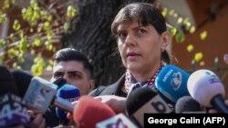 Лаура Кевеші повідомила, що їй заборонили розголошувати зміст звинувачень, які їй висунули