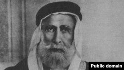 Britaniyalılar İslam dünyasını Osmanlı sultanından alıb haşimilərin lideri Hüseyn ibn Əli əl-Haşimiyə həvalə etmişdilər