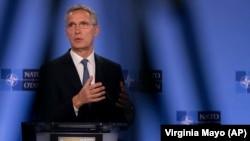 29 країн НАТО також закликали Росію до відновлення свободи навігації у Керченській протоці й Азовському морі