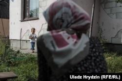 Заира считает, что в Беларуси ее дети получат лучшее образование, чем в Чечне