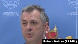 Igor Radojičić, gradonačelnik Banja Luke