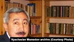 Adam hukuklaryny goraýjy aktiwist Wýaçeslaw Mämedow