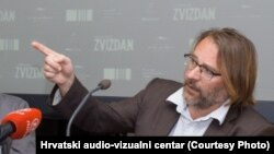 Filmski režiser Hrvoje Hribar, pod pritiskom vlasti, dao ostavku