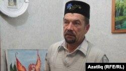 Стәрлебаш татар иҗтимагый үзәгенең яңа рәисе Хисаметдин Исмәгыйлев