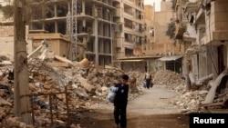 Сирија.