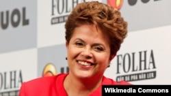 دیلما روسف معروف به «بانوی آهنین» از یکم ژانویه ۲۰۱۱ مقام ریاست جمهوری برزیل را بر عهده دارد.