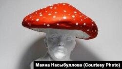 Ленин-гриб