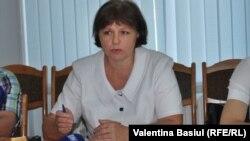Svetlana Dohotaru