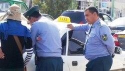 Türkmenistanda semiz polisiýa işgärlerinden horlanmak talap edilýär