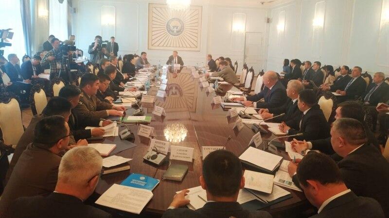 Таджикистан и Кыргызстан начнут обмен землями с двух приграничных участков