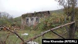 სოფელი გრძელჭალა