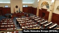 Зі 120 депутатів парламенту 80 проголосували «за», 39 – «проти»
