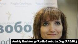 Ольга Боднар