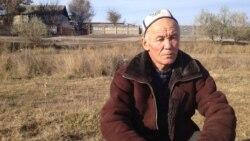 """""""Айтматов келсе баскан изин өөп жүрөт элек"""""""