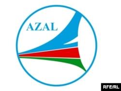 Azal-ın emblemi