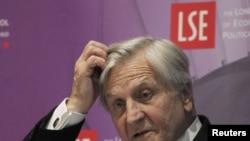 Нынешний глава ЕЦБ Жан-Клод Трише