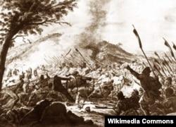 Бітва паўстанцаў пад Рацлавіцамі