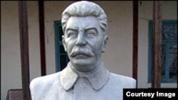 Бюст Сталина. Иллюстративное фото.