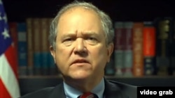 Special Inspector General for Afghanistan Reconstruction John Sopko