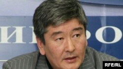 Байтемир Ибраев