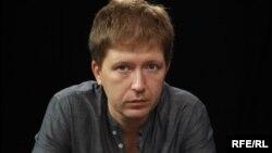 Российский эксперт, автор книги«Битва за Рунет» Андрей Солдатов