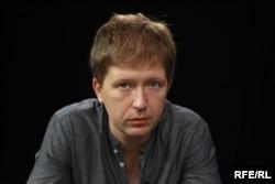 Андрій Солдатов
